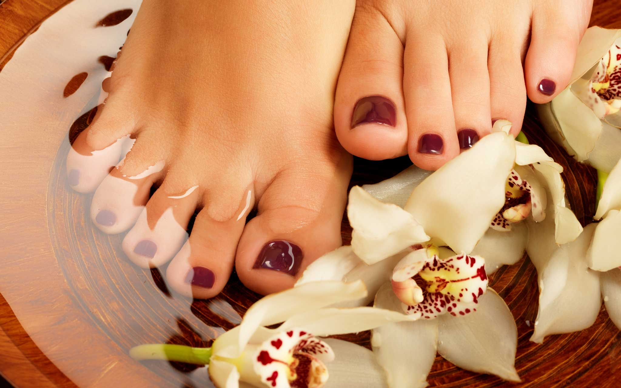Nail Care Services and Manicures at Utopia Hair Professionals
